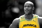 Asafa Powell interview with Mega Jamz